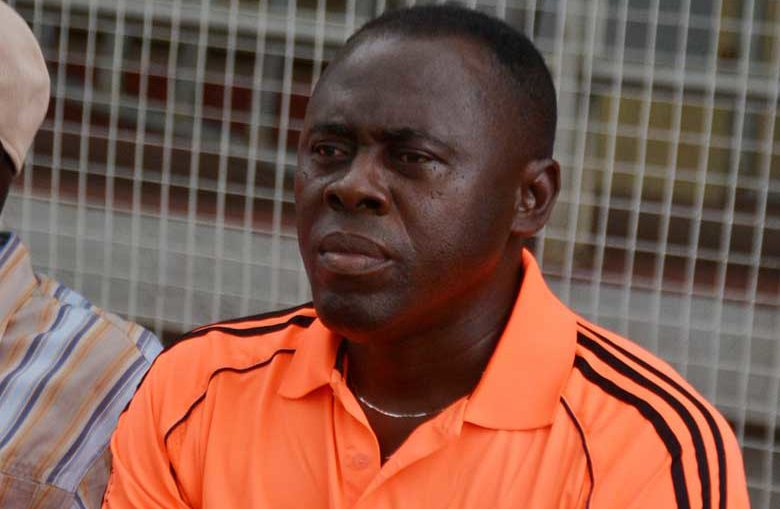 Heartland FC tells Coach Ramson Madu to step aside