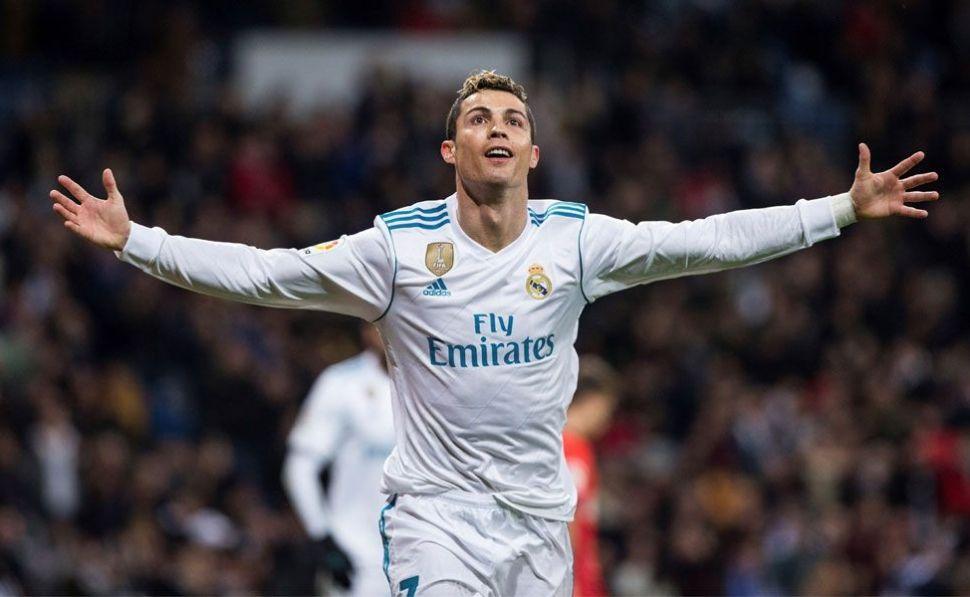 Ronaldo Extends La Liga Record Over Messi