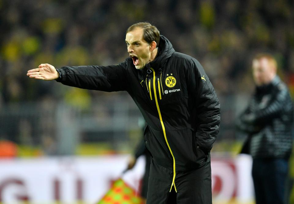 Just In! Thomas Tuchel reportedly agrees deal to replace Wenger at Arsenal