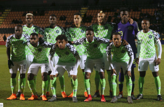 "Nigeria 0-2 Serbia: We ""Learn More"" When we lose – Pinnick"