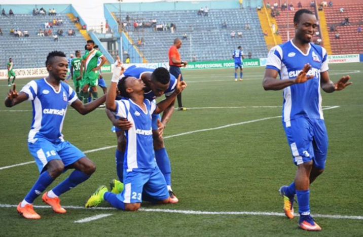 Ezeji rues possible effects of Covid-19 on NPFL after pandemic