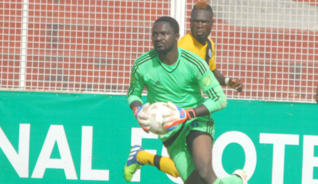 Ajiboye hopes for an improved NPFL ahead of new season
