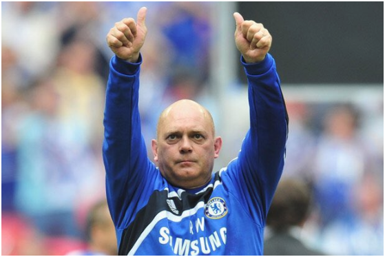 """Mikel Obi Prays for """"Good Friend"""" Ray Wilkins, who Suffered Cardiac Arrest"""
