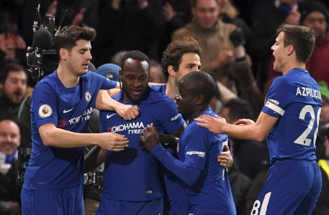 Man City vs Chelsea: We Want to Prove People Wrong – Moses