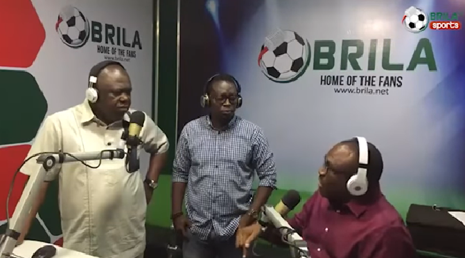 WATCH: Harnessing the Potential of Football in Nigeria – Idoreyen Enang