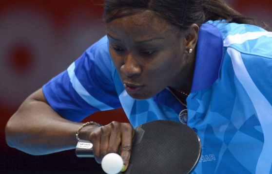 Funke Oshonaike Still a Top Top Player