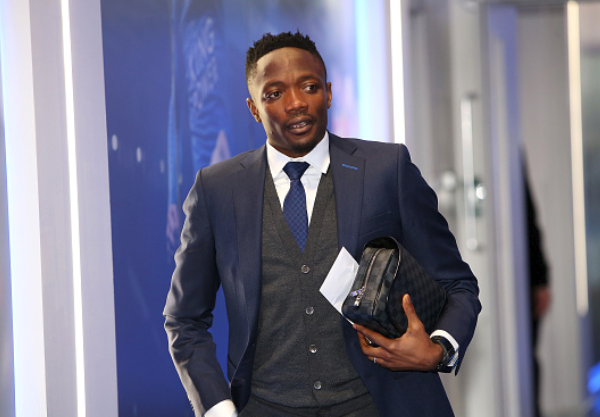 Europa League: Ahmed Musa Returns to England Early