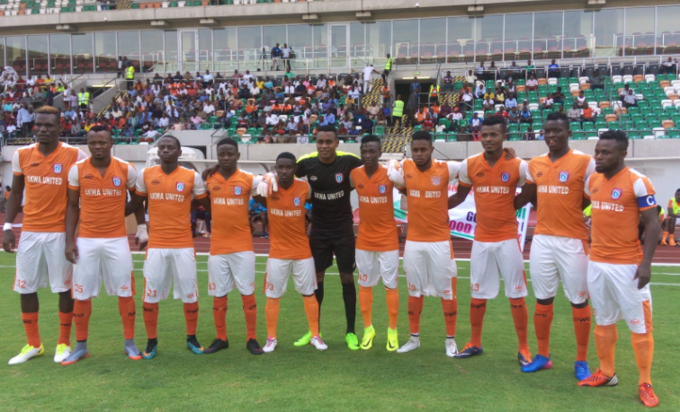 CAF CC: Enyimba, Akwa United advance as Ojo steals show with PK Heroics