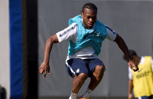 Joel Obi will replace Mikel Obi against Poland