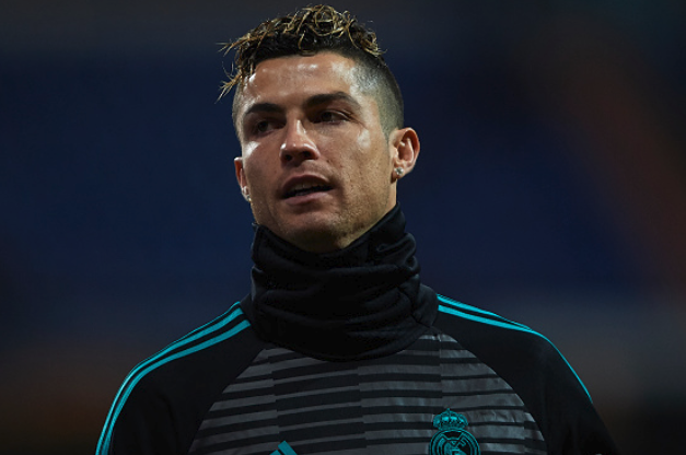 Ronaldo Must Serve Jail time over tax Fraud – Spanish Authority