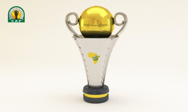 NPFL Clubs get Tricky draws in CAF Confederation Cup (See Full Draw)