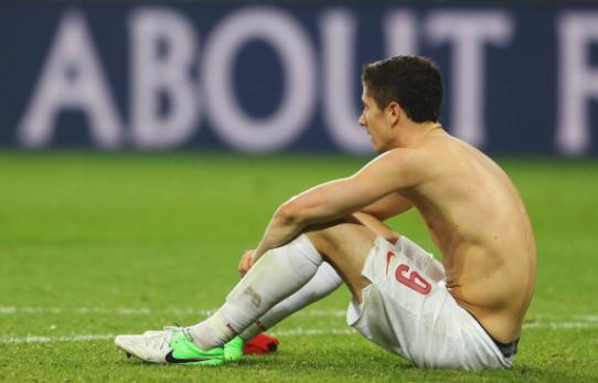 Lewandowski aiming to End Wrocław jinx in Super Eagles Clash