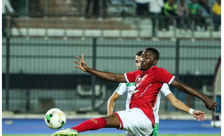 Ajayi named fourth among the highest earning African based players