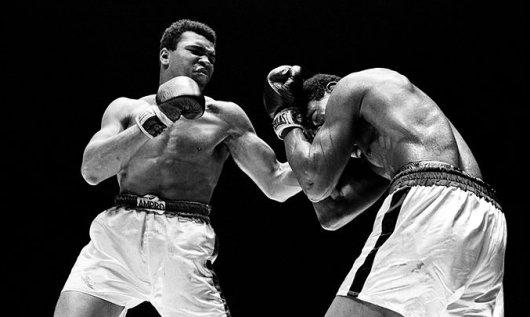 Muhammad Ali, Jay-Jay Okocha  – So, what's in a name?
