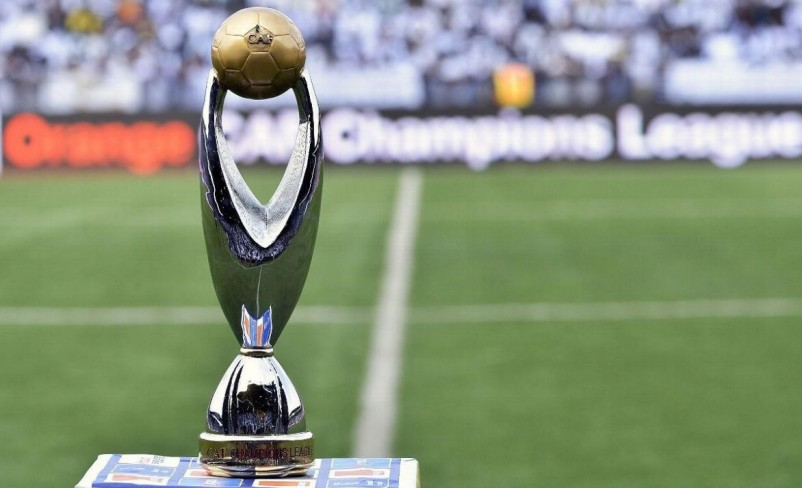 CAF CC: Nigerian Clubs could draw each other