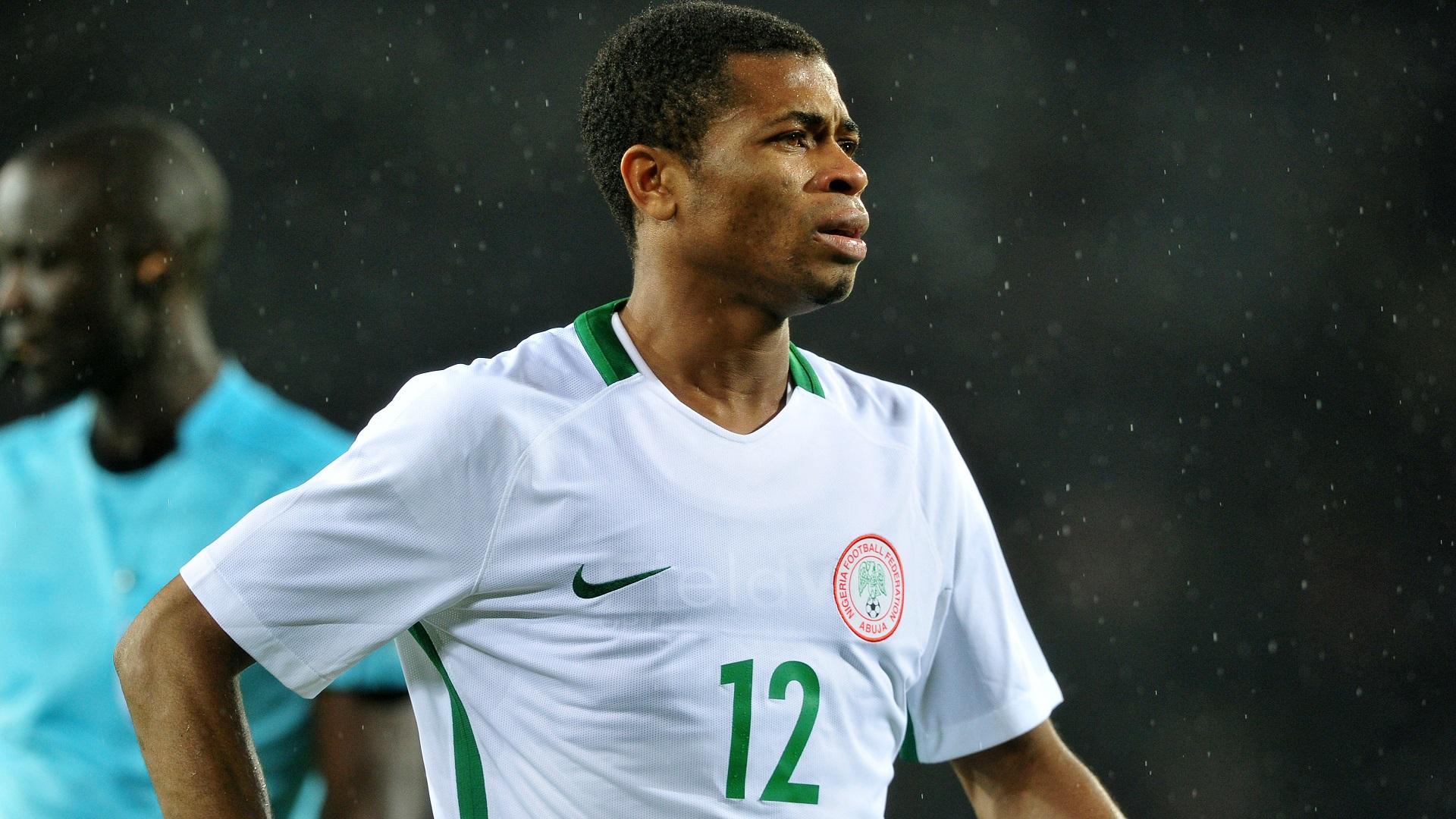 Ikeowum Udo-Utin joins Bnei Saknin FC on a season long loan