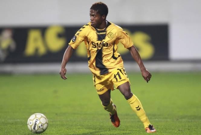 Nworuh expresses delight over Indian Super League triumph
