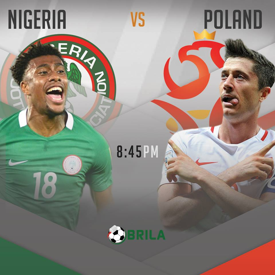 Poland vs Nigeria: Friendly match preview, line-ups and prediction