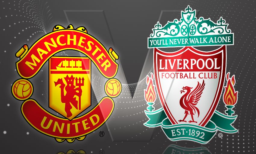 Manchester United Vs. Liverpool: Match Preview, Line ups, & Prediction