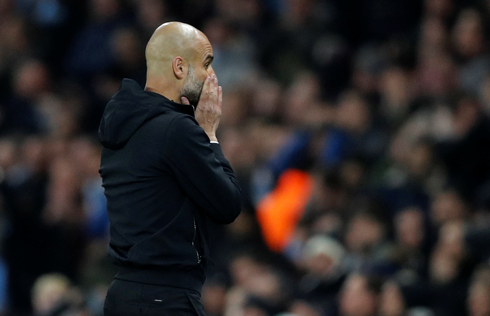 Guardiola admits Man City must recover 'mentally' to execute remaining PL games