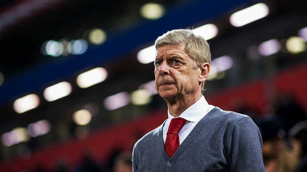 BREAKING: Wenger to leave Arsenal at end of the season