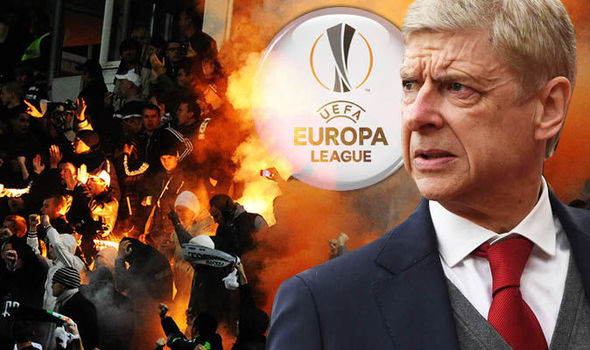 Europa League Preview: Can CSKA Moscow produce a comeback against Arsenal?