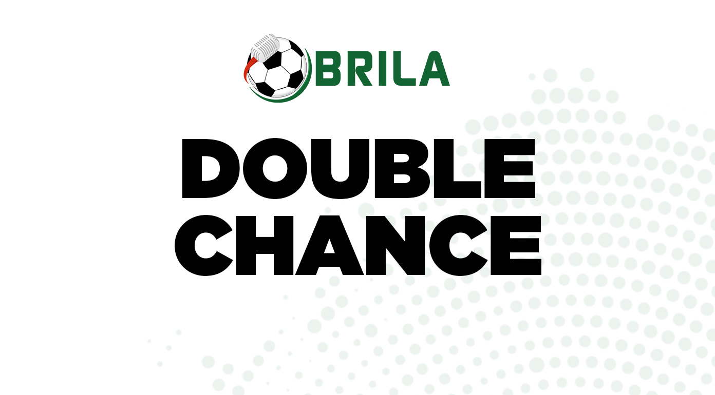 DOUBLE CHANCE BET CODES