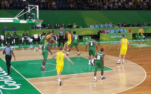 XXI Commonwealth Games: D'Tigers Suffer Fourth Straight Defeat