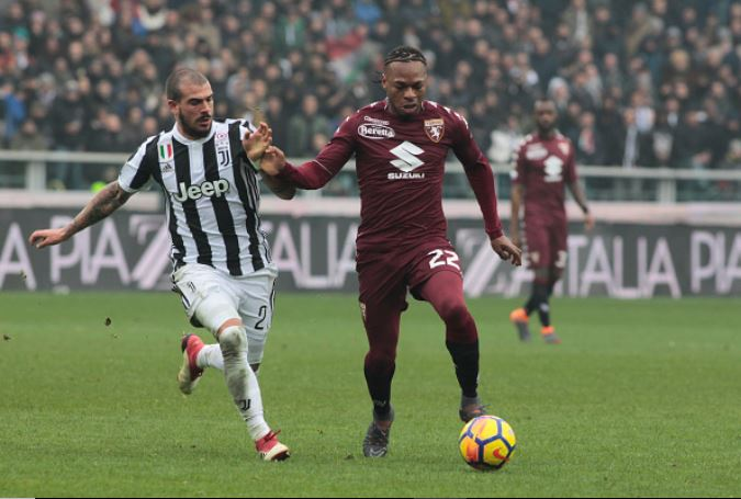 Torino star Joel Obi ready to fight for Eagles' World Cup spot