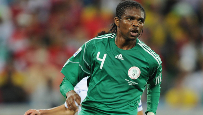 2019 Elections: Football Legend Kanu Nwankwo 'not eyeing' Buhari's Position