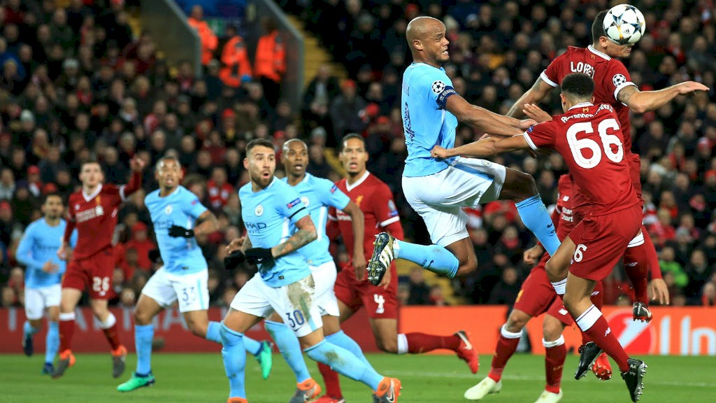 Man City vs Liverpool: Champions League Preview, Team News, Lineups & Prediction