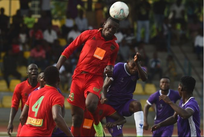 Ilechukwu says MFM capable of overturning Djoliba result in Mali