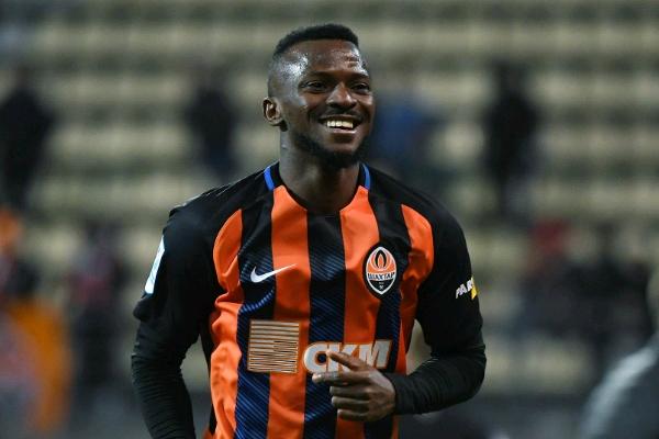 Kayode shines in Gaziantep FK's draw Antalyaspor