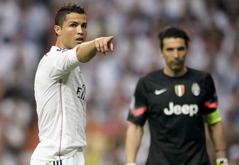 JUVENTUS VS REAL MADRID: WHO WILL STOP RONALDO?