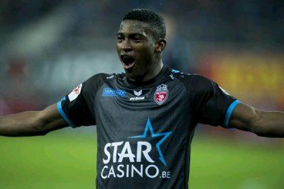 Schalke make approach for £10m-rated Liverpool striker Taiwo Awoniyi