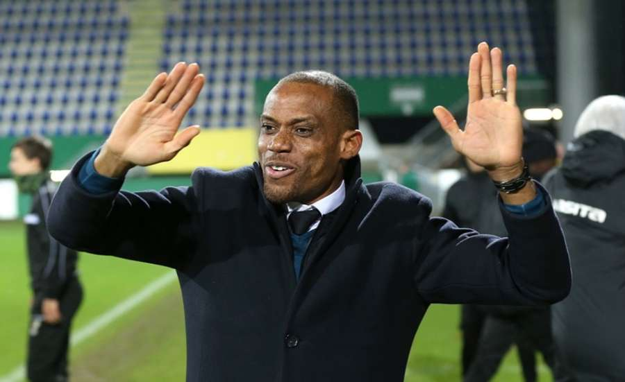 Sunday Oliseh identifies 'Biggest Gain' of KNVB Verdict in Fortuna Sittard Case