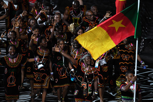 BREAKING: 8 Cameroonian athletes disappear at Commonwealth Games
