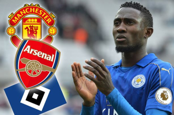 Arsenal makes Ndidi Summer Target… Man United, Liverpool also Interested