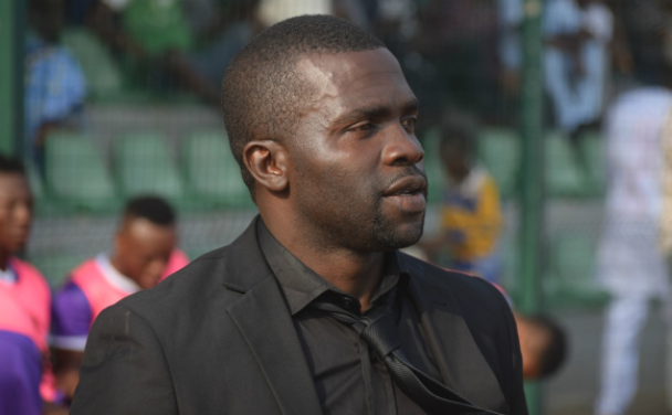 Ilechukwu explains why Heartland can't dream of titles yet