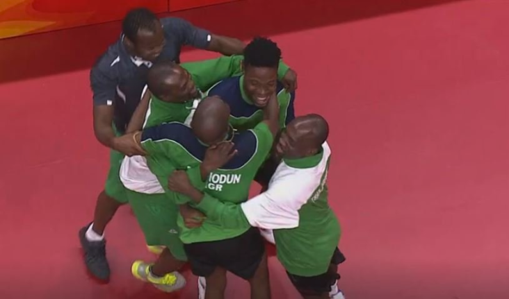 Bello assures Nigerians of All Africa games Table Tennis medals haul