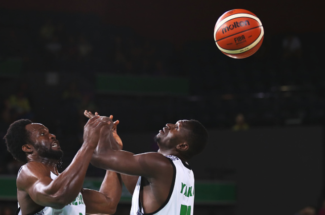 Basketball Stakeholders Divided Over D'Tigers Commonwealth Games Performance
