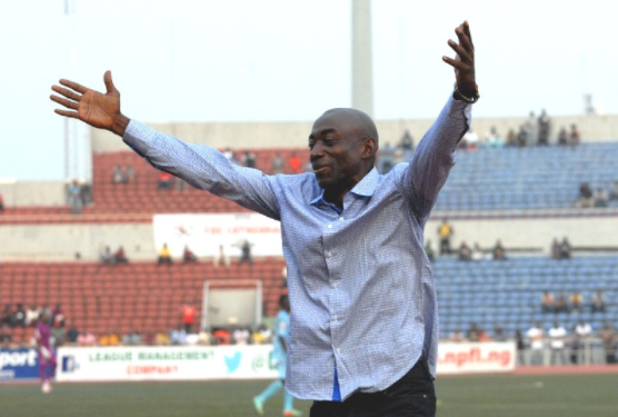 Kwara United Boss Bala shift focus to National team duty