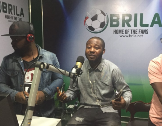 "Udeze Exposes Footballers WAGs ""When the Show Ends"""