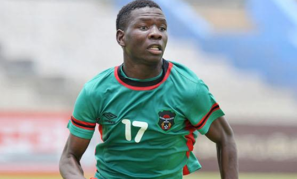 Malawi U20 Star Dies Four Months after Joining Portuguese Club
