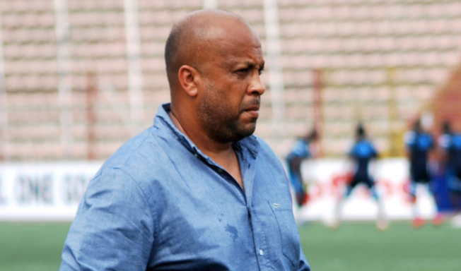U20 AFCON: I have the players best to represent Nigeria – Aigbogun