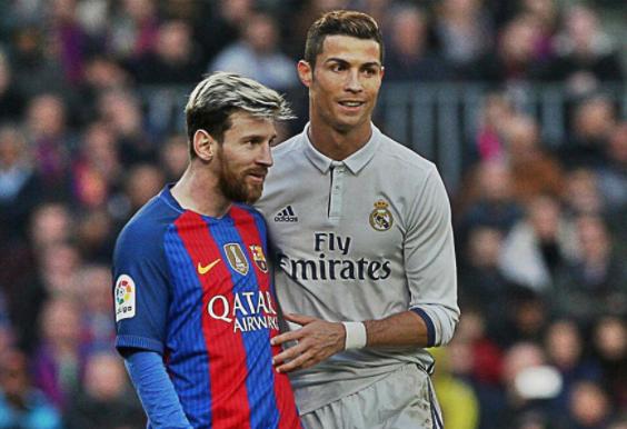 Messi vs Cristiano: Who Earns More?