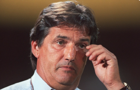 Legendary football manager Henri Michel has died