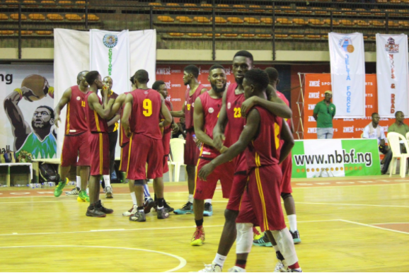 NBBF seeks sponsorship for Top tier league after Division 1 and 2 deals