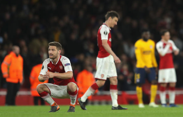 Arsenal 1-1 Atleti: Gutless Gunners didn't Play for Arsene Wenger – Rufai