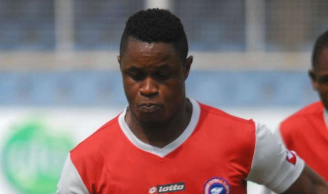 Rangers sign Pyagbara… but Their Struggles Continue following Draw against MFM